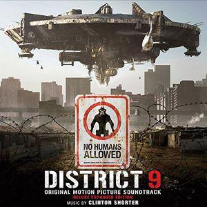 District 9 (Original Soundtrack)