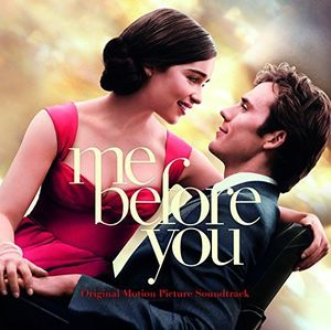 Me Before You (Original Soundtrack)