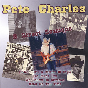 B Street Sessions