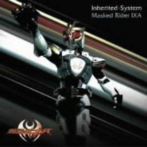 Masked Rider Ixa Tribute Album [Import]