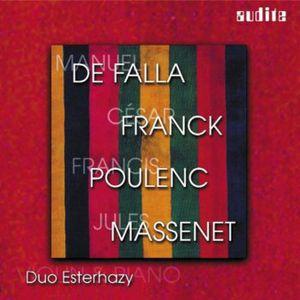 Music for Violin & Piano