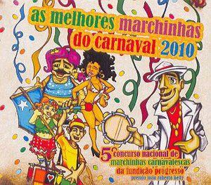 As Melhores Marchinhas Do Carnaval 2010 /  Various [Import]