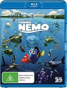 Finding Nemo [Import]
