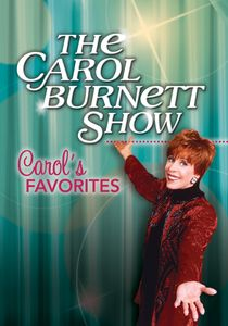 The Carol Burnett Show: Carol's Favorites (2 Discs)