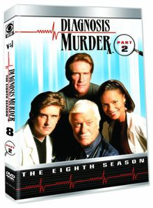 Diagnosis Murder: 8th Season - Part 2