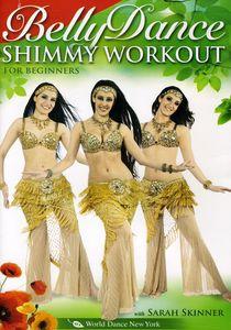 Bellydance Shimmy Workout