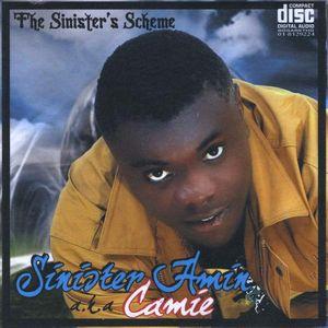 Sinister's Scheme