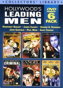 Hollywoods Leading Men