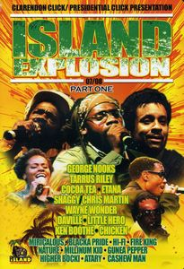 Island Explosion 2007-8 Part 1