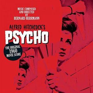 Psycho (Original Movie Score) [Import]