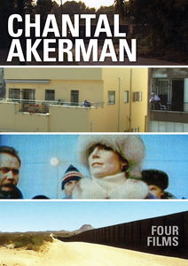 Chantal Akerman: Four Films