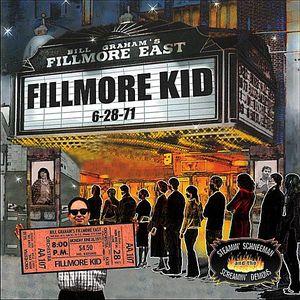 Fillmore Kid