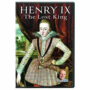 Henry IX: The Lost King