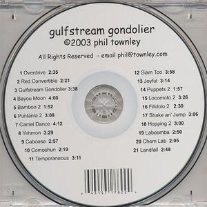 Gulfstream Gondolier