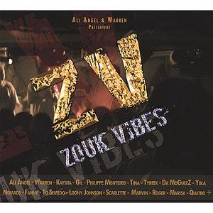 Zouk Vibes a World of Zouk