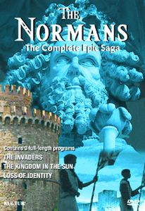 The Normans: The Complete Epic Saga