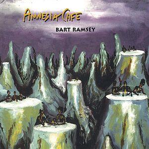 Amnesia Cafe