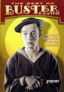 The Best of Buster Keaton