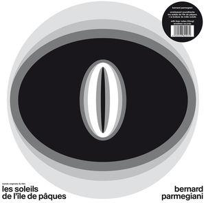 Le Soleils De L'ile De Paques (The Suns of Easter Island) (Original Soundtrack)