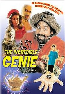 The Incredible Genie