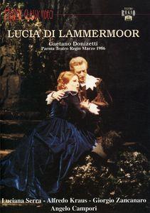 Lucia Di Lammermoo