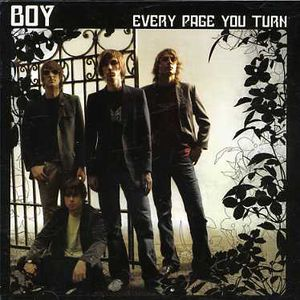 Every Page You Turn [Import]