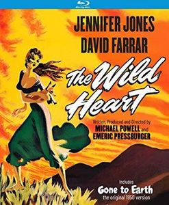 The Wild Heart (aka Gone to Earth)