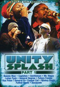 Unity Splash 2007-PT. 1