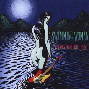 Swimming Woman