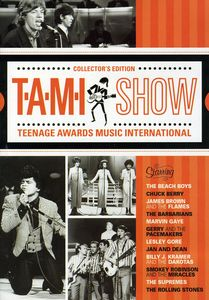 T.A.M.I. Show (Teenage Awards Music International) [Import]