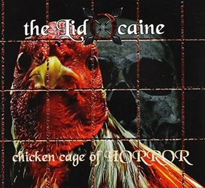 Chicken Cage of Horror [Import]