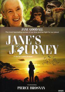 Janes Journey [Import]
