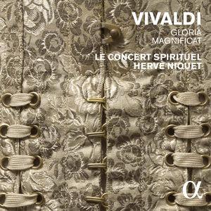 Vivaldi: Gloria & Magnificat
