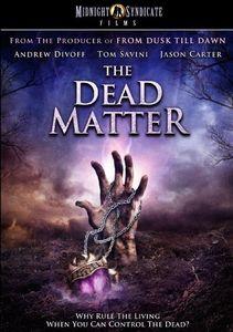 Dead Matter