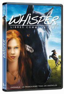 Whisper-Libres Comme Le Vent [Import]