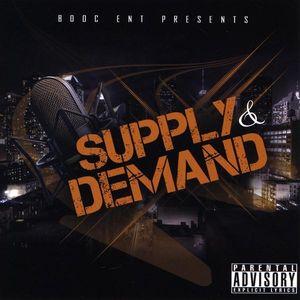 Supply & Demand