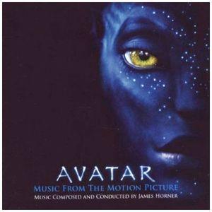 Avatar (Original Soundtrack) [Import]