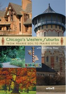 Chicago's Western Suburbs: From Prairie Soil to