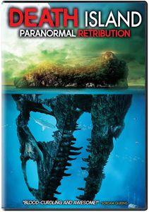 Death Island: Paranormal Retribution