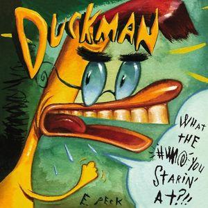 Duckman: Complete Series (Seasons 1-4) [Import]
