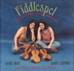 Fiddlespel: Dance Music of Scandinavia