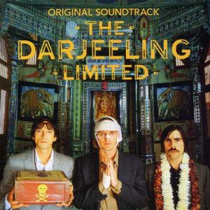 The Darjeeling Limited (Original Soundtrack)