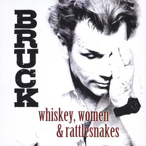 Whiskey*Women & Rattlesnakes