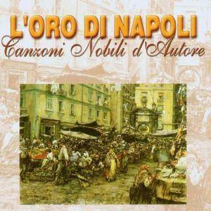 L'oro Di Napoli 10 /  Various [Import]