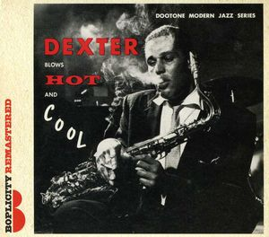 Gordon Blows Hot & Cool [Import]