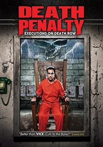Death Penalty: Executions on Death Row