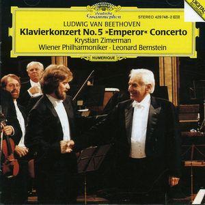 """Piano Concerto 5 """" Emperor """""""