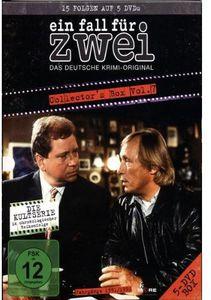 Ein Fall Fur Zwei Box 7Collector's Box/ Folge 91-10 [Import]