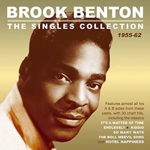 Singles Collection 1955-62