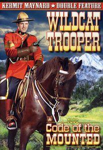 Wildcat Trooper /  Code of the Mounted